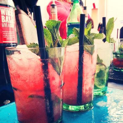 Cocktailworkshop Kampen