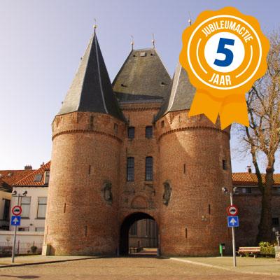 GPS Stadsspel Kampen