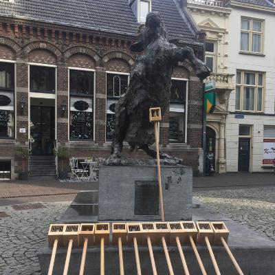 GPStocht Kamper Uientocht Kampen