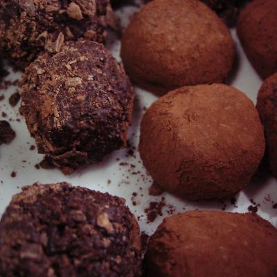 Workshop Chocolade & Truffel Kampen