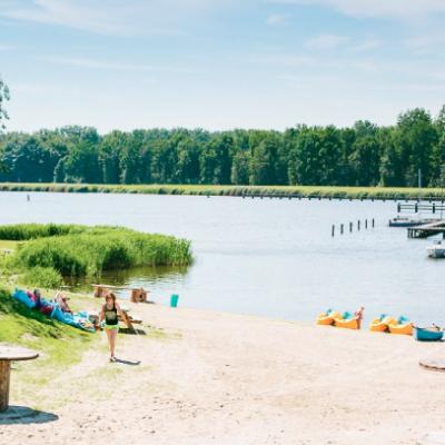 Outdoor locatie Kampen